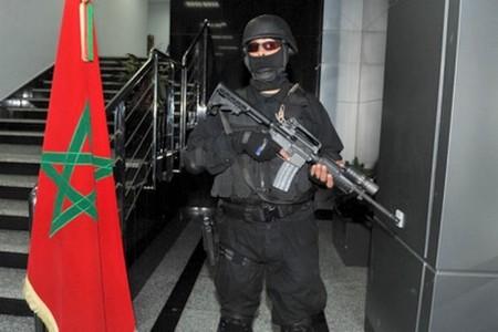 المغرب: المكتب المركزي للأبحاث القضائية يفكك شبكة منظمة لعمليات الهجرة غير الشرعية