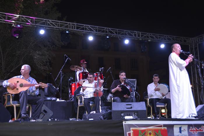 البيضاء تحتضن فعاليات الدورة 14 من مهرجان أصالة فن العيطة