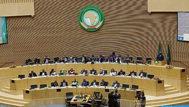 Photo of المغرب بمجلس السلم والأمن التابع للاتحاد الإفريقي .. المساهمة الحيوية في جهود السلم والاستقرار بإفريقيا