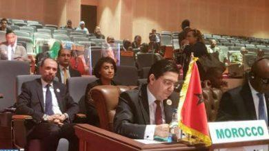 Photo of قمة الاتحاد الإفريقي في نواكشوط تسجل تقدما جوهريا للمغرب بشأن قضية الصحراء المغربية