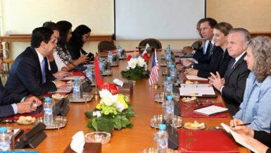 Photo of المغرب-الولايات المتحدة: شراكة دائمة لا محيد عنها