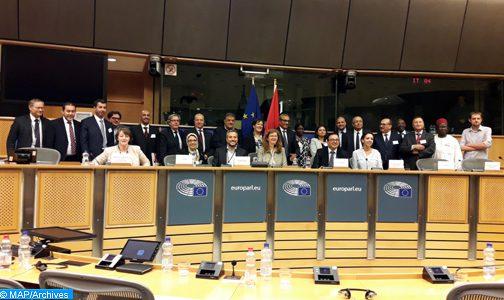 الدبلوماسية المغربية على قدم وساق من أجل الحفاظ على مكتسبات الشراكة المتفردة المغربية – الأوروبية