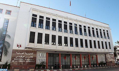 الدار البيضاء: توقيف 4 منتمين لعصابة إجرامية متخصصة في السرقة من داخل المحلات والمؤسسات التجارية