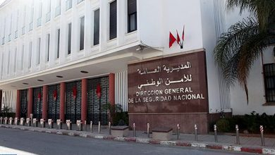 Photo of المديرية العامة للأمن الوطني تنفي وتدحض ادعاءات ومزاعم مواطنة فرنسية