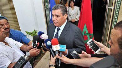 Photo of اتفاق الصيد البحري الجديد بين المغرب والاتحاد الأوروبي يشدد على الحفاظ على الموارد البحرية واستدامتها