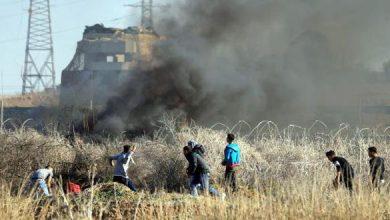Photo of إعلان وقف لإطلاق النار بين الفصائل الفلسطينية في غزة وإسرائيل