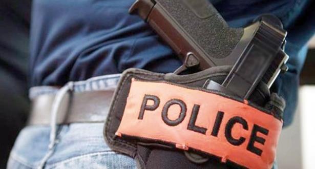 شرطي يضع حدا لحياته باستعمال سلاحه الوظيفي بالرباط