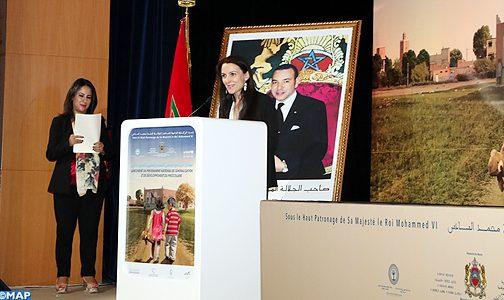 منظمة اليونيسف تشيد بمبادرة المغرب الرامية إلى تعميم وتطوير التعليم الأولي
