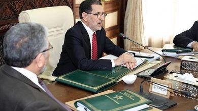 Photo of مجلس الحكومة يصادق على مشروع مرسوم يتعلق بنظام التأمين الإجباري الأساسي عن المرض الخاص بالطلبة