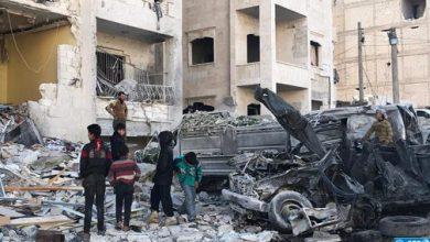 """Photo of أكثر من 150 قتيلا في هجمات تنظيم """"داعش"""" على محافظة السويداء"""