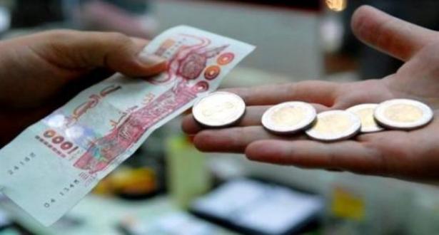صندوق النقد الدولي يدق ناقوس الخطر بخصوص نقود الجزائر