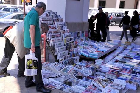 المغرب: اهتمامات افتتاحيات الصحف ليومي السبت والأحد