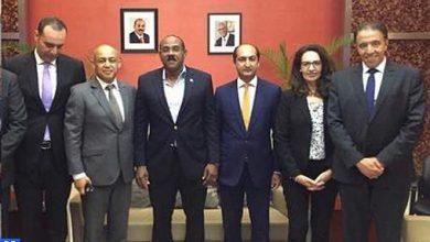 Photo of تعزيز علاقات التعاون بين المملكة المغربية وبلدان الكاريبي