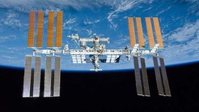 Photo of المحطة الفضائية الدولية ستعدل مدارها من جديد