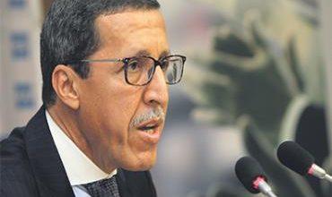 Photo of عمر هلال يعبر عن غضب المغرب من توزيع الأمم المتحدة لرسالة البوليساريو