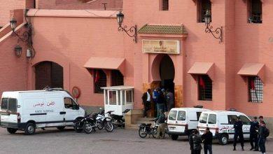 Photo of مراكش.. توقيف مواطنين جزائريين لتورطهما في سرقة موصوفة من داخل أحد الفنادق المصنفة