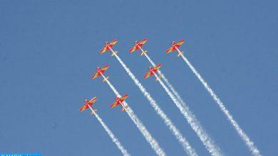 Photo of عيد العرش .. القوات الملكية الجوية تنظم استعراضات جوية يومي الاثنين والثلاثاء على مشارف هذه الشواطئ