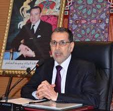 Photo of رئيس الحكومة:عازمون على مواصلة أوراش الإصلاح لتحسين حكامة الصفقات العمومية