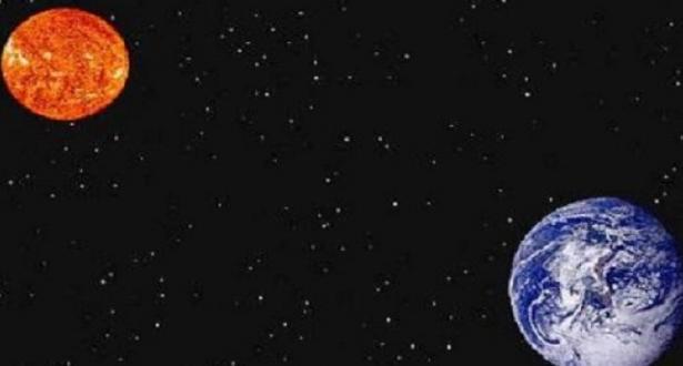 كوكب الأرض سيكون اليوم الجمعة في أبعد نقطة عن الشمس