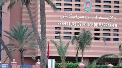 Photo of مراكش: اعتقال إسبانيين لتورطهما في قضايا تهريب المخدرات