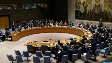 Photo of أعضاء مجلس الأمن يدعمون بالإجماع الحل السياسي للنزاع حول الصحراء المغربية