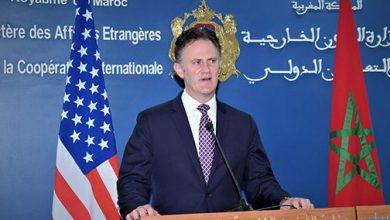 Photo of مسؤول أمريكي: المغرب والولايات المتحدة يتقاسمان الالتزام من أجل مكافحة الإرهاب