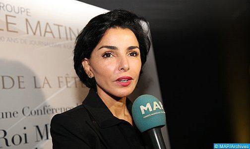 نائبة أوروبية تدعو إلى التوقيع على اتفاق تعاون بين المغرب والأوروبول