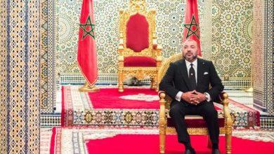 Photo of الملك يعين ولاة وعمالا جدد بالإدارتين الترابية والمركزية