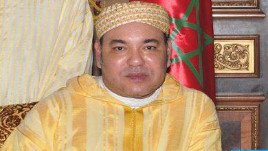 Photo of عيد الشباب.. الملك يصدر عفوه السامي على 522 شخصا