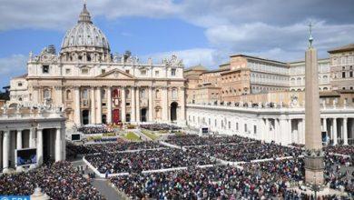"Photo of قضية الصحراء .. الفاتيكان يؤكد أن موقفه ""لم يتغير"" ويدين أي استغلال سياسي له"