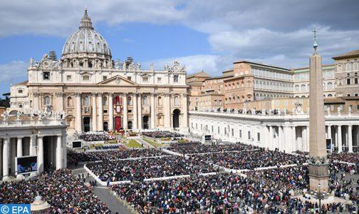 """قضية الصحراء .. الفاتيكان يؤكد أن موقفه """"لم يتغير"""" ويدين أي استغلال سياسي له"""