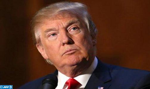 ترامب يعتزم فرض ضريبة على سلع صينية مستوردة قيمتها 200 مليار دولار