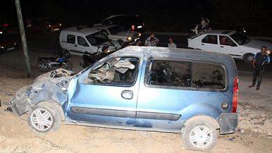 Photo of فيديو: مصرع ستة أشخاص في حادث سير بين مدينتي برشيد والدروة