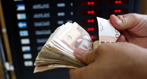 الخميس 2 غشت: أسعار صرف العملات الأجنبية مقابل الدرهم