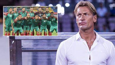 Photo of المنتخب المغربي لكرة القدم: لائحة رونار المتوقعة لمواجهة مالاوي