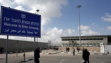 Photo of الإحتلال الإسرائيلي يغلق حاجز بيت حانون شمال غزة بشكل مفاجئ