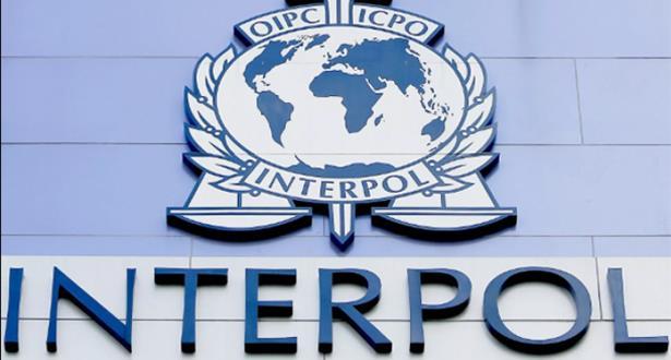 سابقة: الإنتربول يلقي القبض على متهم بطلب فلسطيني