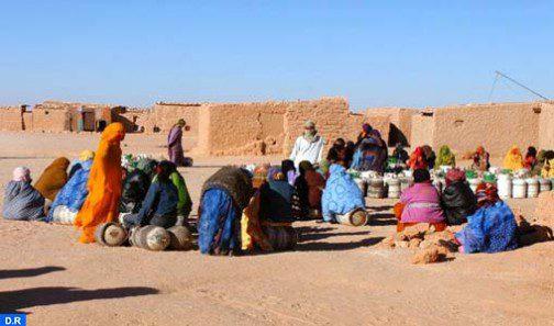 بومرداس: الجزائر ترعى أوهام البوليساريو التي تحتضر