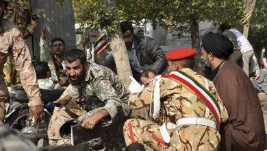 Photo of فيديو: هجوم مسلح على عرض عسكري إيراني يخلف أزيد من 20 قتيلا