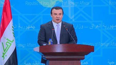Photo of بعد الهتاف لصدام حسين.. العراق يستدعي سفير الجزائر