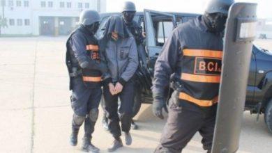 Photo of المغرب: تفكيك خلية إرهابية إجرامية مكونة من 12 فردا