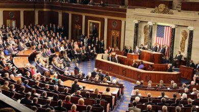 Photo of الكونغرس: مشروع قانون يشجب التواطؤ بين حزب الله و البوليساريو