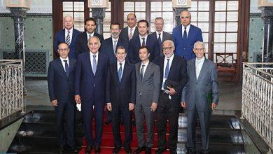 Photo of هذا ما اتفقت عليه الحكومة والاتحاد العام لمقاولات المغرب في لقاء جمع العثماني بمزوار