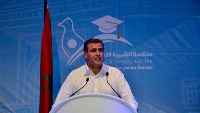 "Photo of تصريح غير مسبوق لعزيز أخنوش في مواجهة حزب ""البيحيدي"""