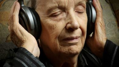 Photo of دراسة علمية: الموسيقى علاج لمرضى الخرف من الاكتئاب والتوتر