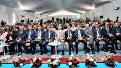 Photo of فيديو: انطلاق أشغال المؤتمر الوطني العاشر للطرق بالحسيمة