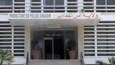 Photo of أكادير: اعتقال متسولة تملك منزلا وسيارة رفيعة
