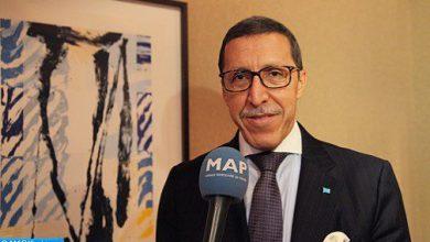 Photo of انتخاب السفير هلال رئيسا لقسم الشؤون الإنسانية بالمجلس الاقتصادي والاجتماعي