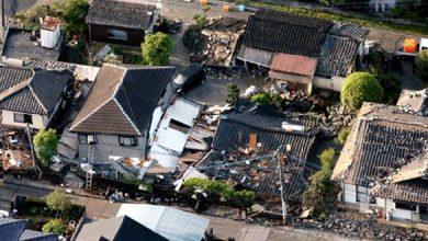 Photo of ارتفاع حصيلة قتلى الزلزال إلى 30 شخصا باليابان