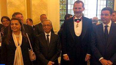 Photo of انعقاد اللقاء القضائي المغربي الإسباني السابع في أكتوبر المقبل بمراكش